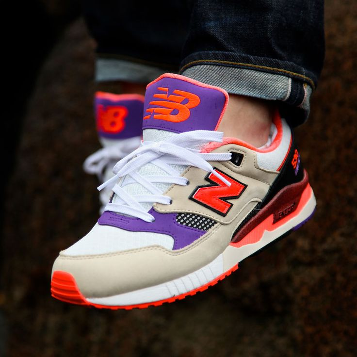"JUŻ ON-LINE!! NEW BALANCE M530WST x WEST NYC ""PROJECT 530"" http://www.runcolors.pl/pl/product/m530wst-x-west-nyc-project-530"