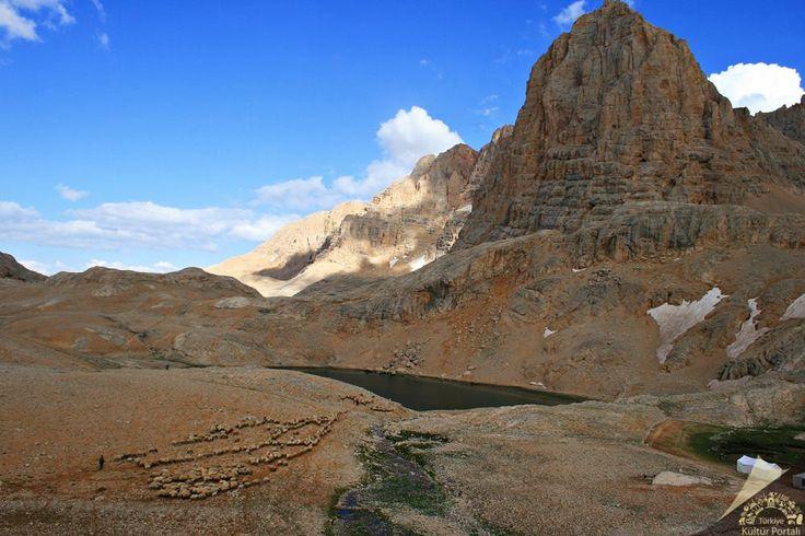 Aladağlar Yedi Göller - Kültür Portalı - Medya Kütüphanesi