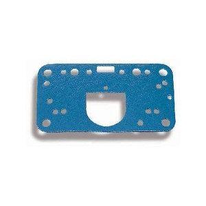 Holley Performance Metering Block Gasket (108-89-2)