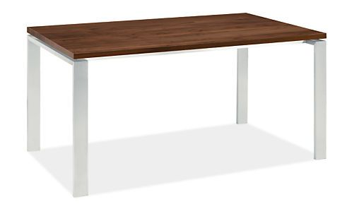 Rand Dining Tables - Modern Dining Tables - Modern Dining Room Furniture - Room & Board