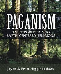 Love this book! It explains what Paganism is, how it differs from other religions, what are rituals and why are they done, what are the holidays, what is magick, what do Pagans believe about God and w