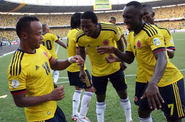 ¿Qué cambios haría usted en la nómina de Colombia para el juego frente a Chile por Eliminatorias?