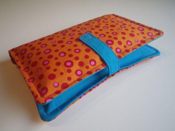 Diaper Wallet - Custom Made
