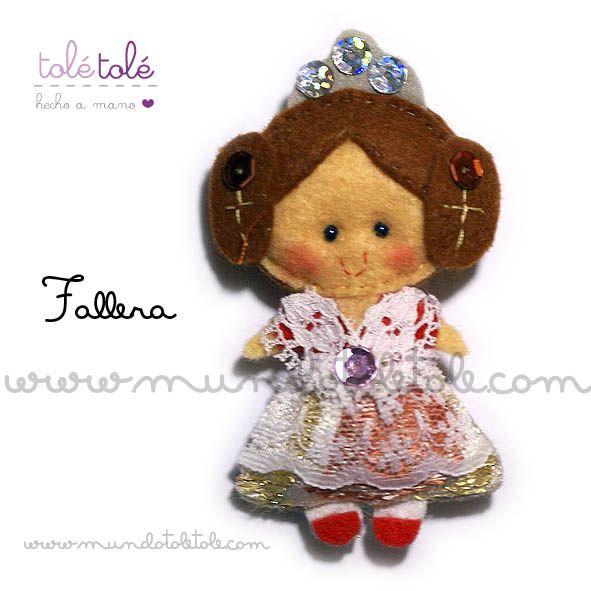 Fallera