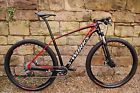 S-Works Stumpjumper 29 HT Large - Specialized Race Ready Hardtail MTB