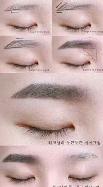 13 Best images about eye look on Pinterest | Kerala ...