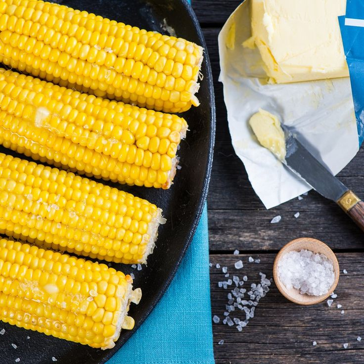 Why You Should Stop Grilling Your Corn This Summer,    This is the only way I'll cook corn on the cob from now on. Delicious!