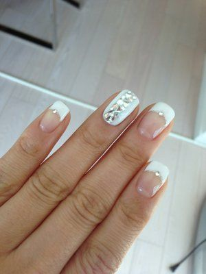 gel nail designs for fall 2014. gel extensions on short nails - google search nail designs for fall 2014
