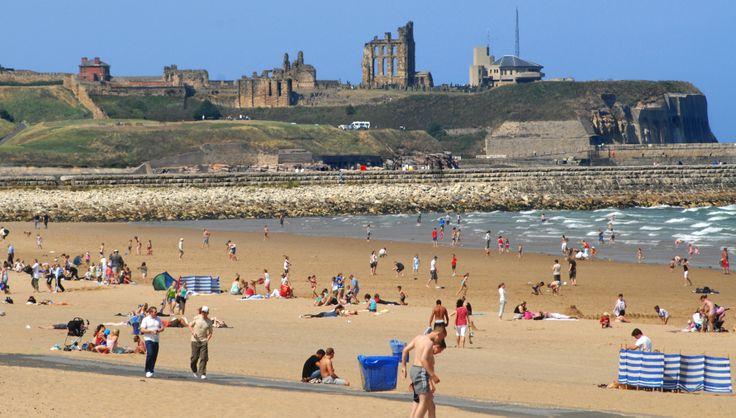 Sandcastles or castles?