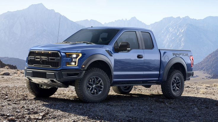 The next Ford Raptor will have more than 400 horsepower coming from its EcoBoost V6.