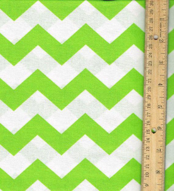 Amazing Lime Green Chevron Fabric Photos - The Best Bathroom Ideas ...