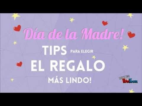 DIA DE LA MADRE - Regalos Originales