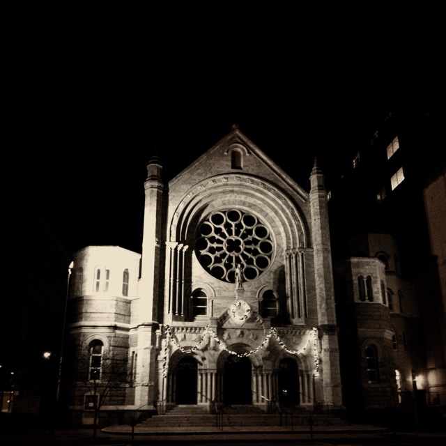 Sacred Heart Church, Tampa