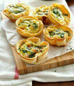 DolceVika ♡♡ Nuevo!  Cheese Tomate con Albahaca.   #DolceVika #Desayuno #Cheese #porlamanana