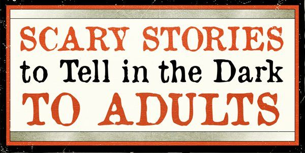 Adult Ghost Stories 96