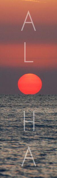 Happy aloha friday everyone!!!! ♥♥