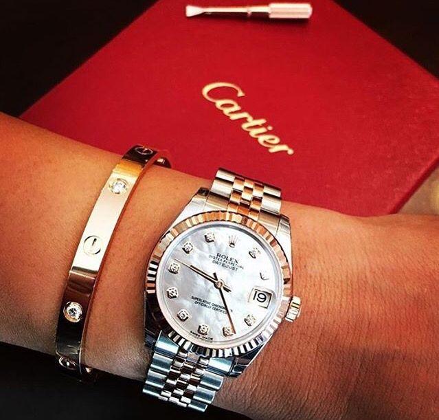 Rolex DateJust ...repinned für Gewinner!  - jetzt gratis Erfolgsratgeber sichern www.ratsucher.de