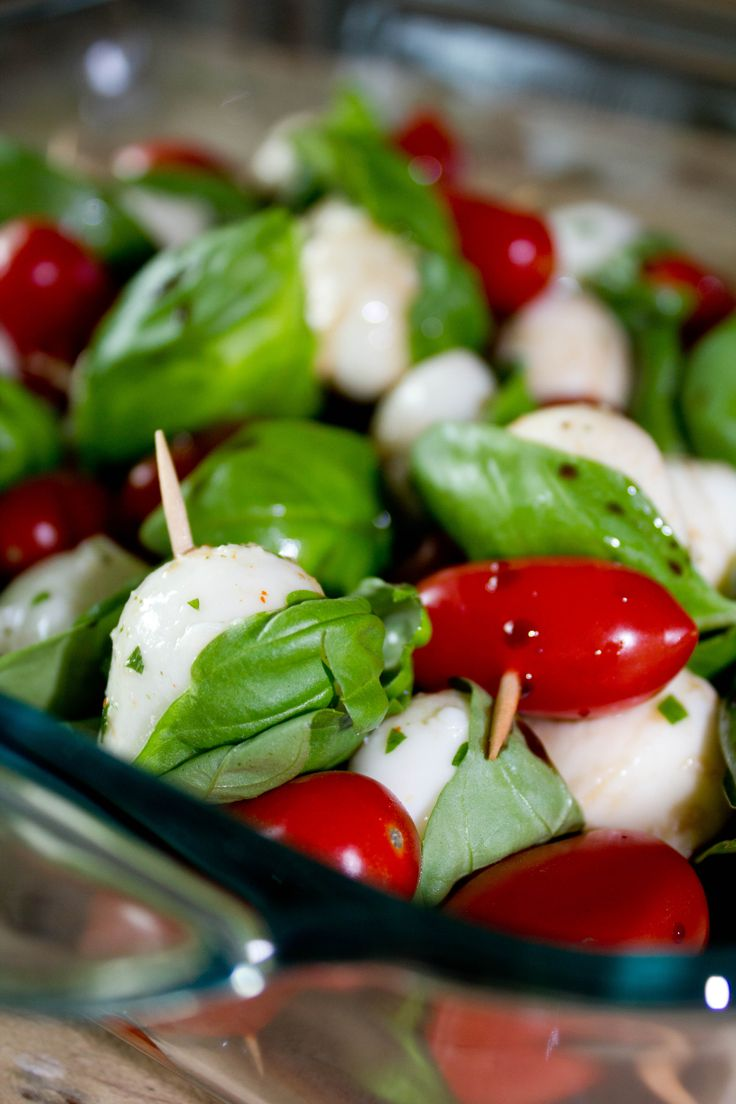 17 Best images about Caprese on Pinterest | Cherry ...