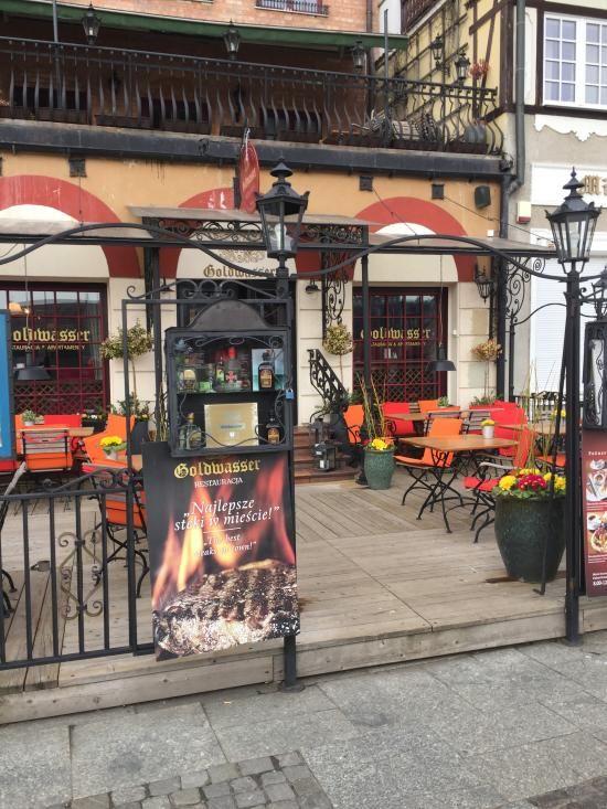 Goldwasser, Гданьск - 300 фото ресторана - TripAdvisor