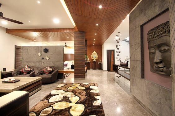 Different False Ceiling Types Based On Materials How To