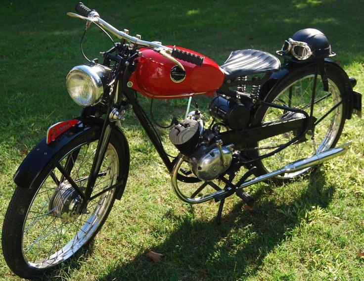 Moto Puma 98 2da. Serie 1956 restaurada. http://www.arcar.org/moto-puma-2da-serie-50768