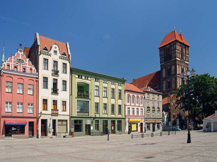 A Guide to Toruń, Poland's Most Atmospheric Town - http://www.gofurtherabroad.com/a-guide-to-torun-polands-most-atmospheric-town/