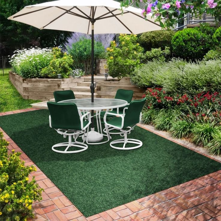 Outdoor Carpet For Patio