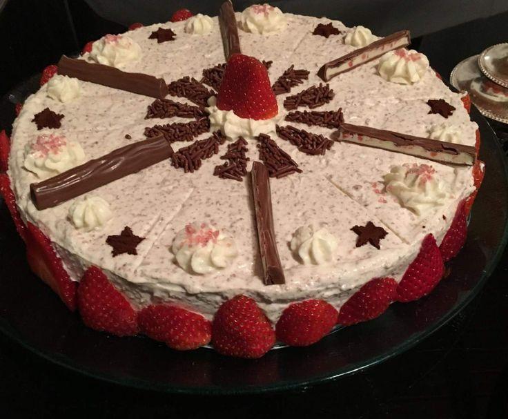 Jogurette-Torte by Benji1402 on www.rezeptwelt.de
