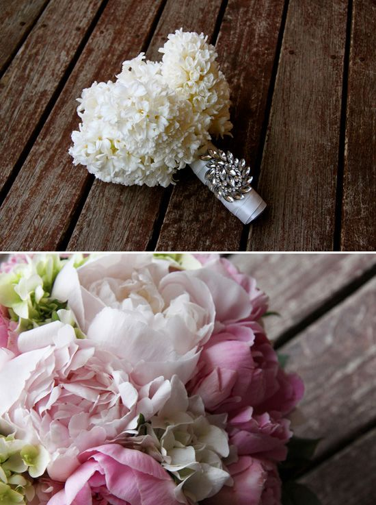 Bouquet one features the beautiful classic fragrance of white hyacinth blooms and the perfume from bouvardia blooms and jasmine vine. The by britney