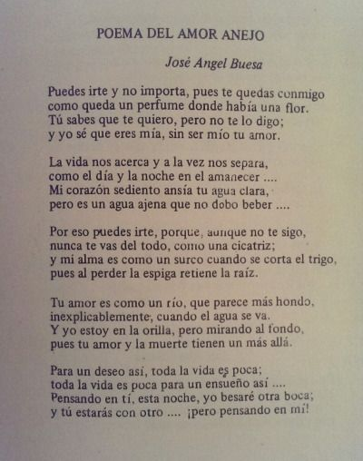 jose angel buesa | Tumblr