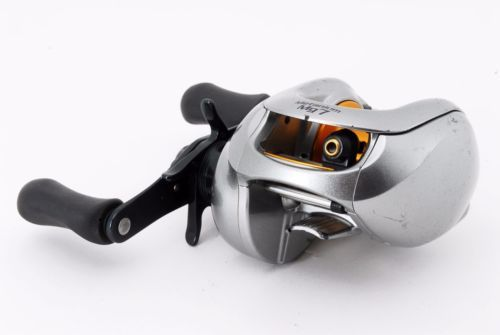 SHIMANO-Metanium-Mg7-left-Handle-Bait-casting-Reel-Excellent-Fromo-Tokyo-Japan