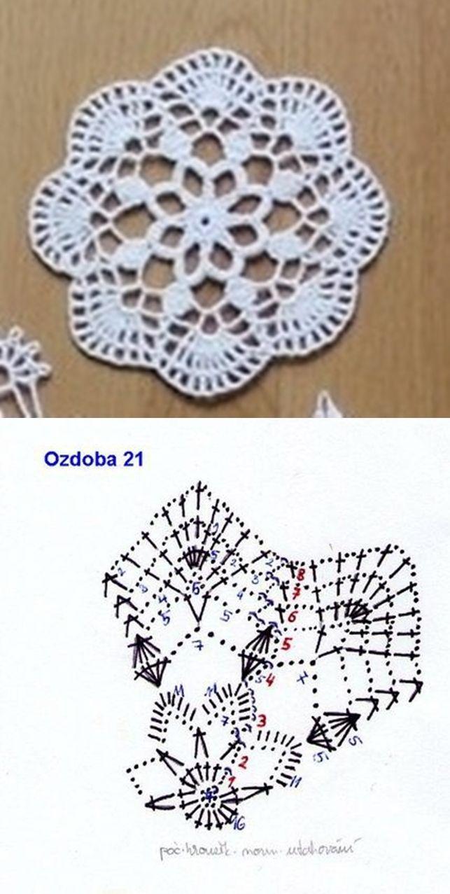 snowflake 646