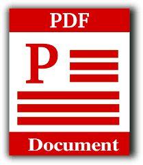برنامج تحويل PDF الى أي صيغة اخرى