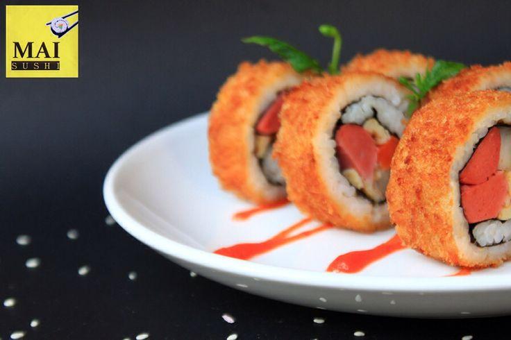 Mai Sushi Semarang
