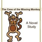 Thinking of reading 'The Case of the Missing Monkey' with your students
