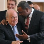 FIFA appoints new chief to stop racism in football