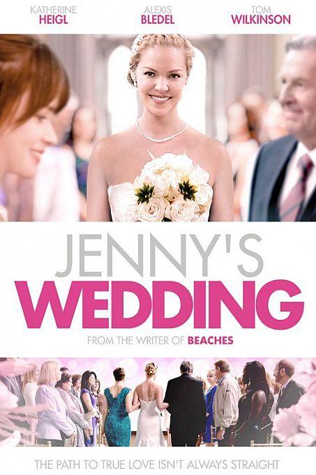 Jenny's Wedding  Description: Jenny Farrell heeft altijd een open homoseksueel leven geleid behalve met haar traditionele familie. Wanneer ze eindelijk besluit om een gezin te stichten en te trouwen met de vrouw waarvan ze altijd dachten dat het haar kamergenote was verandert de kleine veilige wereld van de Farrell's voorgoed. Nu staan ze voor een eenvoudige maar moeilijke keuze.  Price: 3.99  Meer informatie
