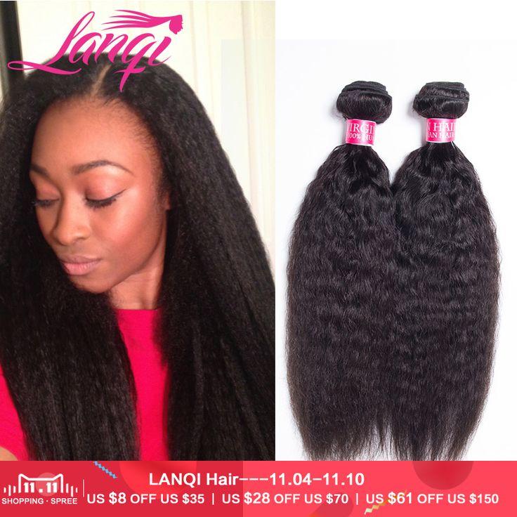 Cheap Brazilian Hair Weave Kinky Straight Hair @ $30.16 #brazilianhairsale #braziliannaturalwavehair #brazilianbodywavevirginhair #brazilianloosewaveweave #brazilianvirginhairbundles #cheapbrazilianhairbundleswithclosure #naturalbrazilianhair #straightbrazilianweave #virginremybrazilianhair #brazilianloosewavehairbundles http://getbrazilianhair.com/product/cheap-brazilian-hair-weave-kinky-straight-hair/