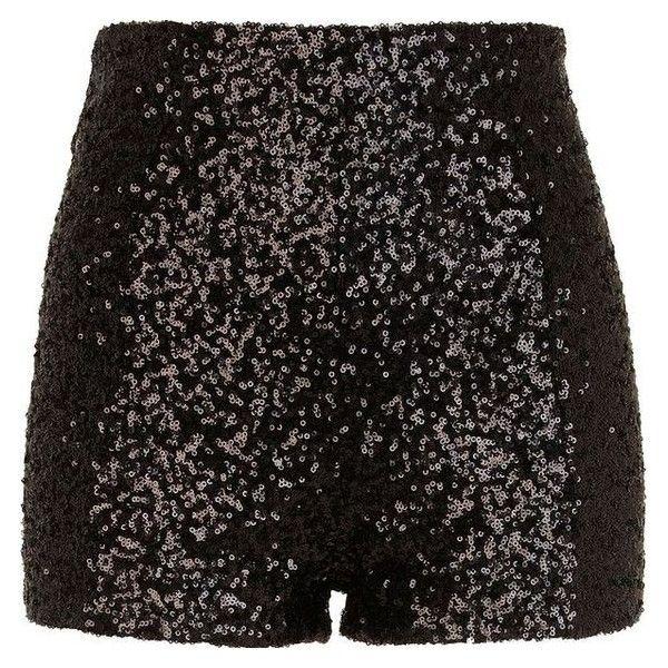 Best 25  Black sequin shorts ideas only on Pinterest | Sequin ...
