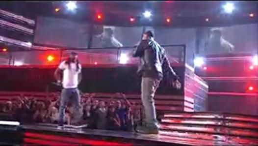 Eminem Grammy Performance