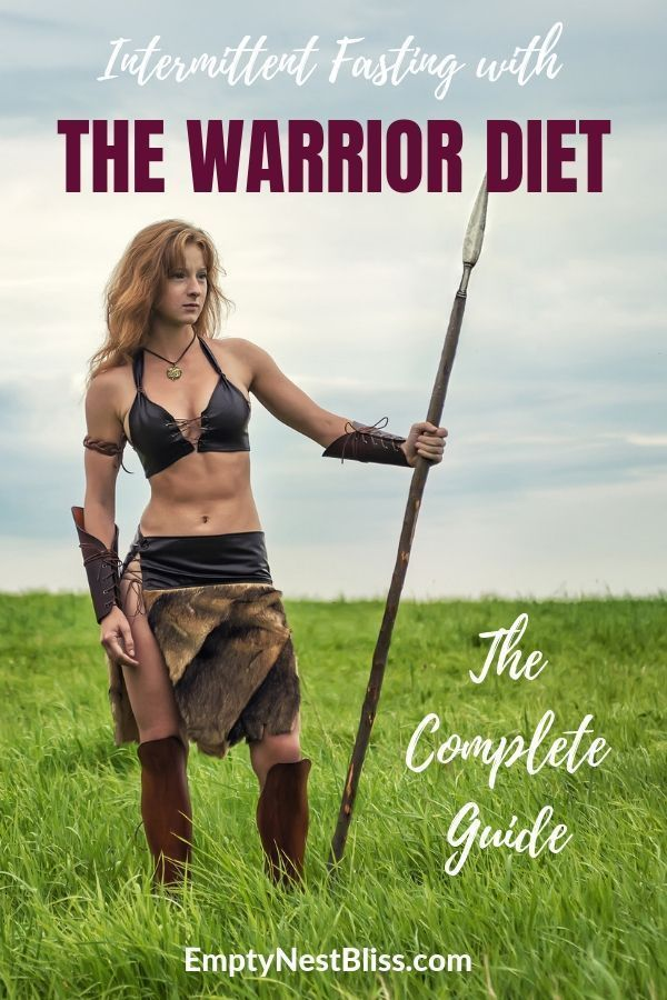 Find out if the 20:4 warrior diet is right for you. What is the difference betw…