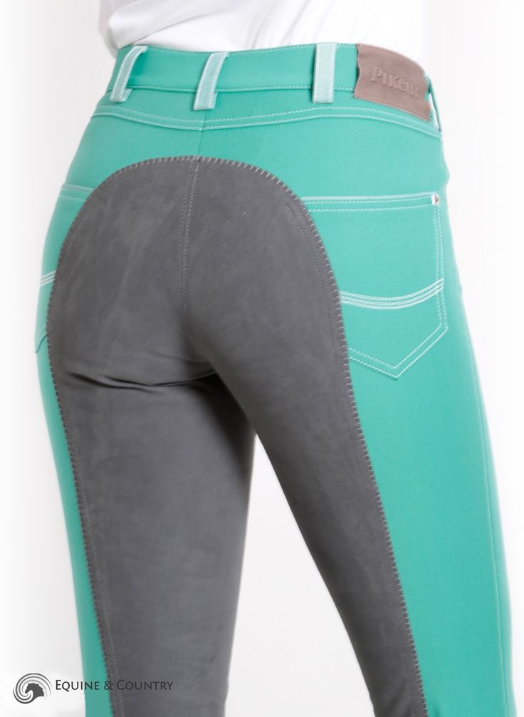 Pikeur Captiva Breeches love the color!