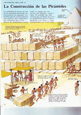 historia1-42: ARTE DE LOS EGIPCIOS                                                                                                                                                                                 Más