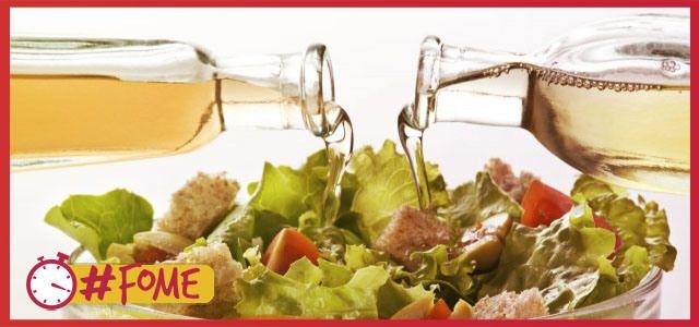O Santo Vinagre - #fomedeconhecimento - Minuto da Fome