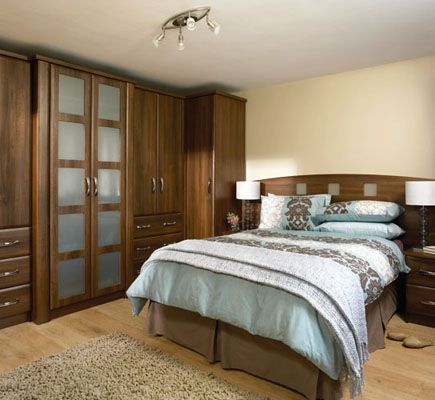 slab dark walnut fitted traditional bedrooms check more bedroom designs at https. Interior Design Ideas. Home Design Ideas