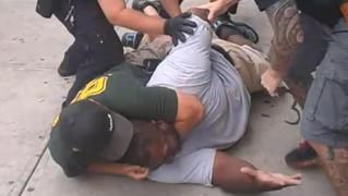 As Video Exposes Walter Scott Police Killing, Why Is the Man Who Filmed Eric Garner's Death in Jail?