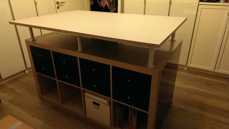 kallax ideen wohnzimmer. Black Bedroom Furniture Sets. Home Design Ideas