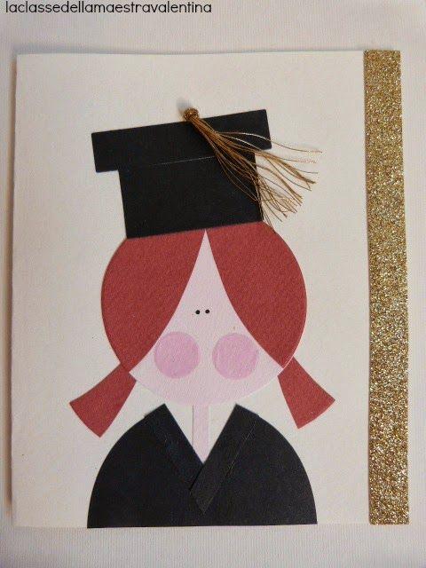 La classe della maestra Valentina: laurea
