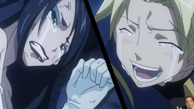 RANT: Fairy Tail Episode 189 (Series 2 Ep 14) フェアリーテイル Grand Magic Games...