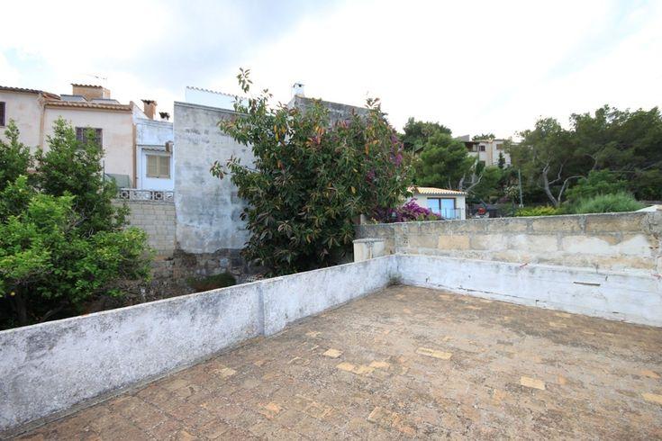 Stadthaus kaufen in Pollenca, Mallorca Grundstück kaufen